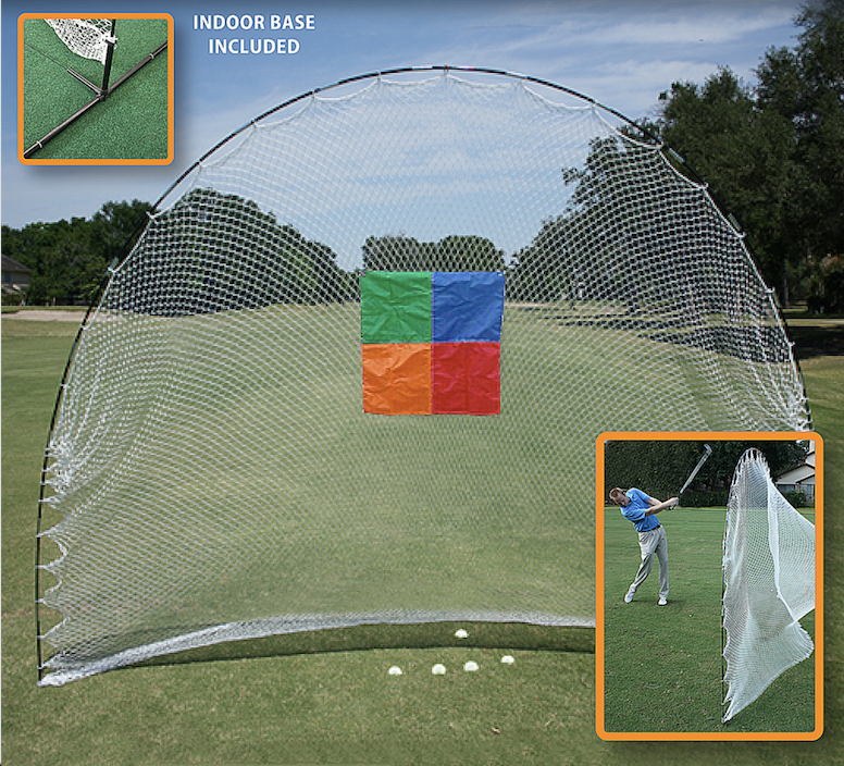 Golf Gifts - Easy Net 9x7