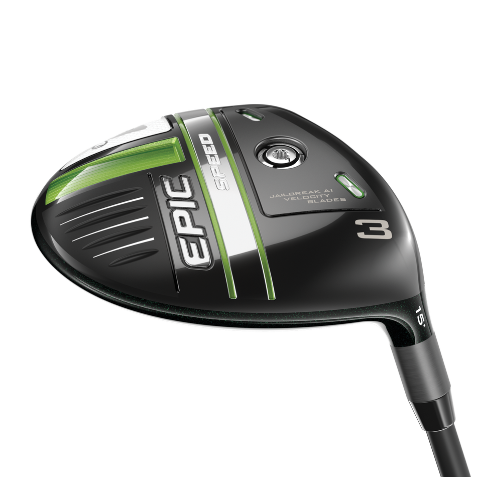 Callaway - Madera Epic Speed