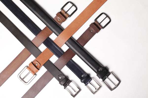 Tying It All Up: Belts