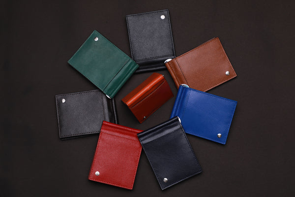 Take Care Of Your Leather Wallet