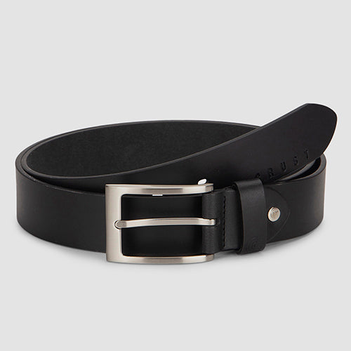 Pull Formal Belt Black