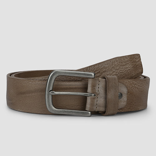 Melvin Casual Belt Sand