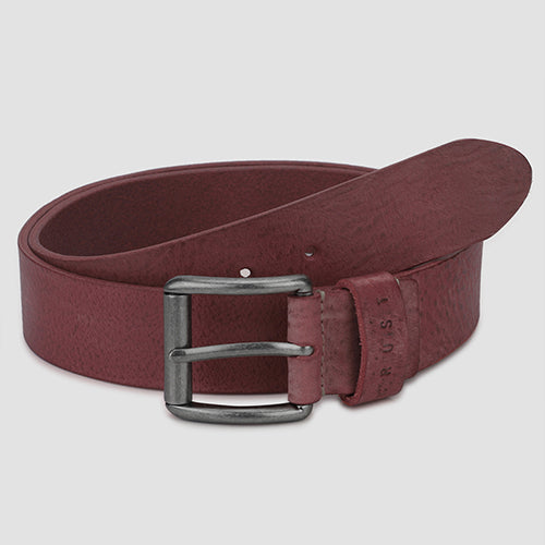 Gump Casual Belt Red