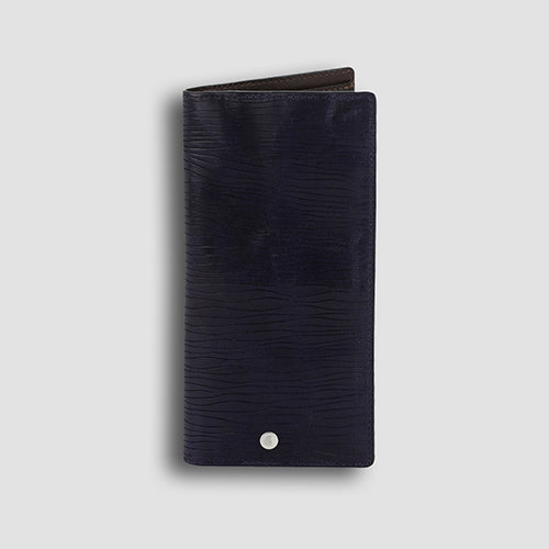 Ondina Long Wallet Navy