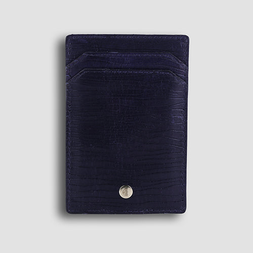 Ondina Money Clip Navy