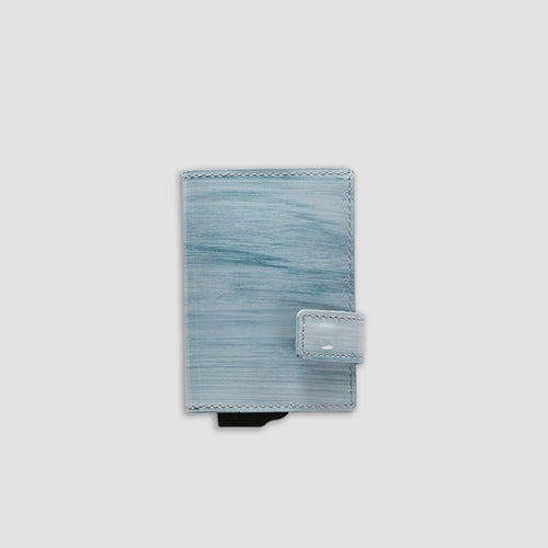 Hiriar Blue and Black Case