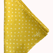Load image into Gallery viewer, Bandana in Ellis/Gold