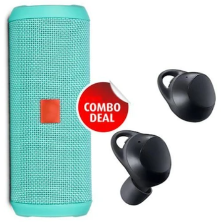BUY KRYPTON BLUETOOTH SPEAKER & GET TWS MINI EARPOD FREE
