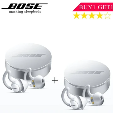 BUY 1 GET 1 FREE EXTRA BASS SMART EARBUDS