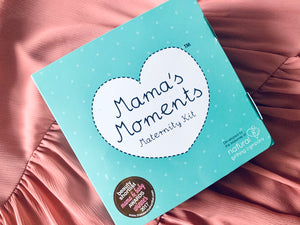 Maternity kit - Gjafasett
