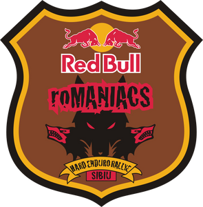 Red Bull Romaniacs Shop