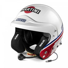 Load image into Gallery viewer, SPARCO AIR PRO RJ-5i Martini Racing