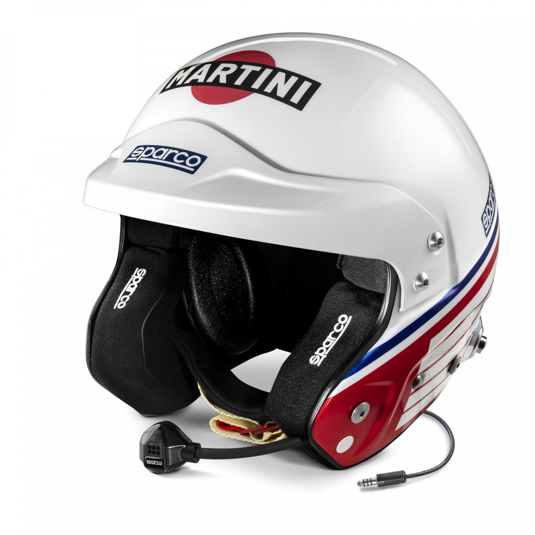 SPARCO AIR PRO RJ-5i Martini Racing