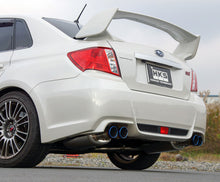 Load image into Gallery viewer, HKS Super Turbo Muffler Impreza GRB/GVB