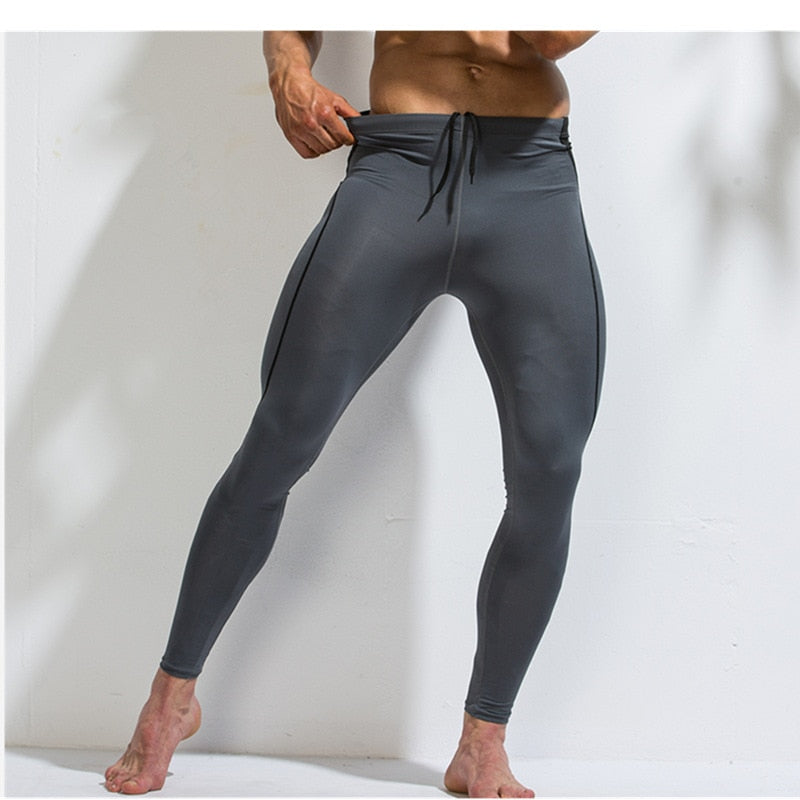 Men Gym Leggings