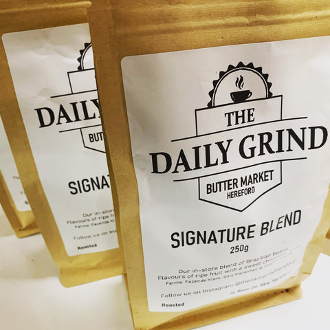Signature Blend - Your Way - 250g