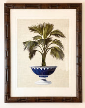 Load image into Gallery viewer, St James Ornate Palm I
