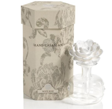 White Rose Grand Casablanca Diffuser