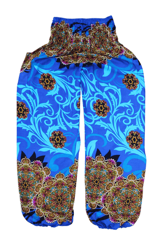 Blue Ivy Harem Pants from Bohemian Island