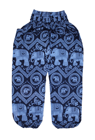 Yamantaka Elephant Harem Pants from Bohemian Island