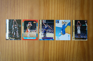 Basketball Card Break