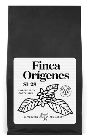 FINCA ORIGINES SL28 - kafferaven