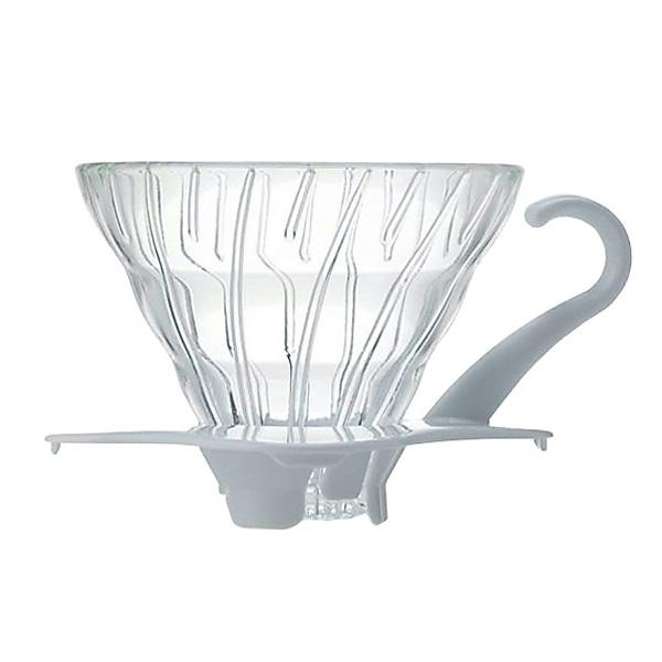 HARIO V60 GLASS DRIPPER 01 - kafferaven