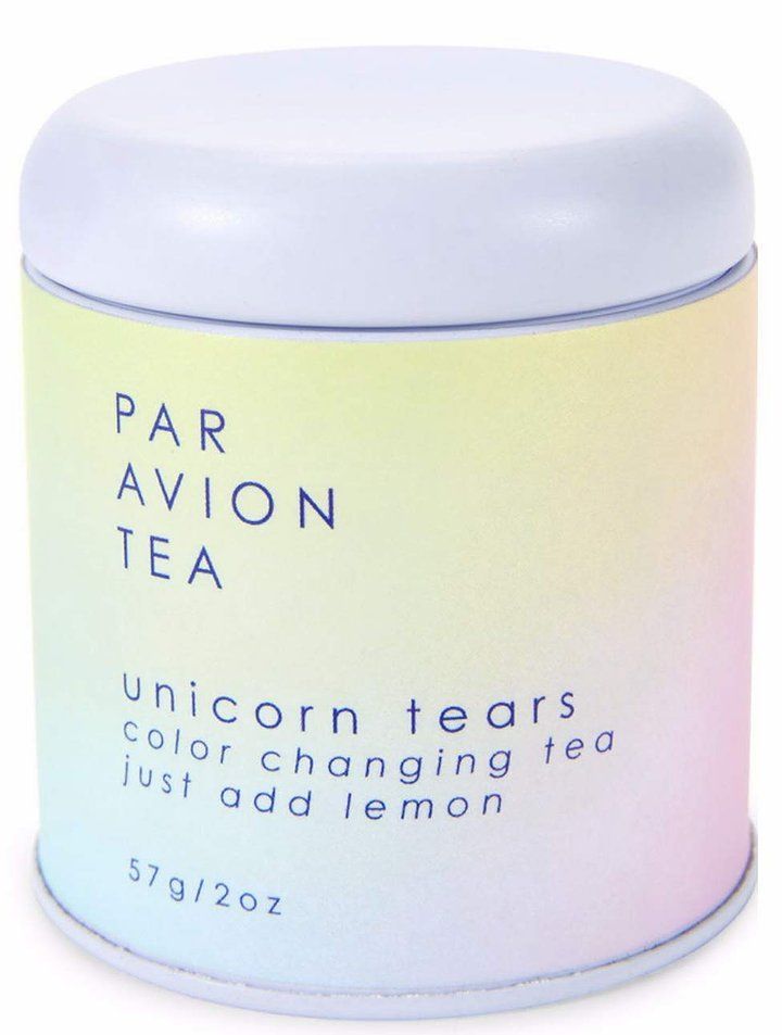 Unicorn Tears Loose Leaf Tea (Color Changing)