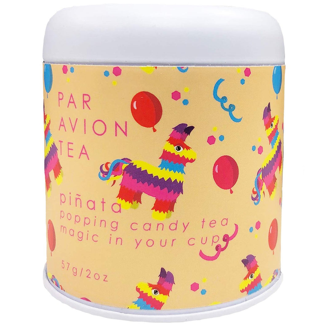 Pinata Loose Leaf Tea (with popping candies)