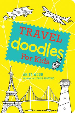 Travel Doodles for Kids