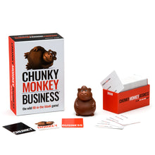 Load image into Gallery viewer, Chunky Monkey Business Game
