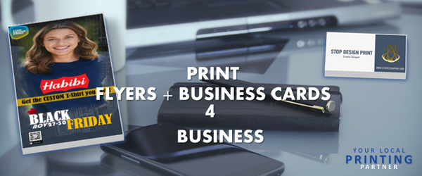 BUSINESS CARDS | YOUR BEST LOCAL PRINTNG SERVICES FOR BUSINESS CARDS
