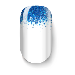 Blue Splash <small>(Transparent)</small>