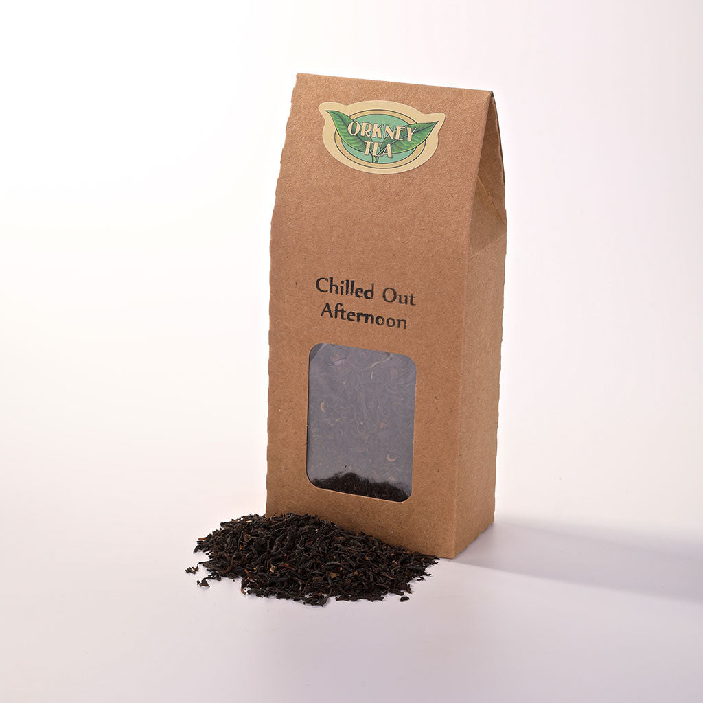 Chilled Out Afternoon Blend 125g