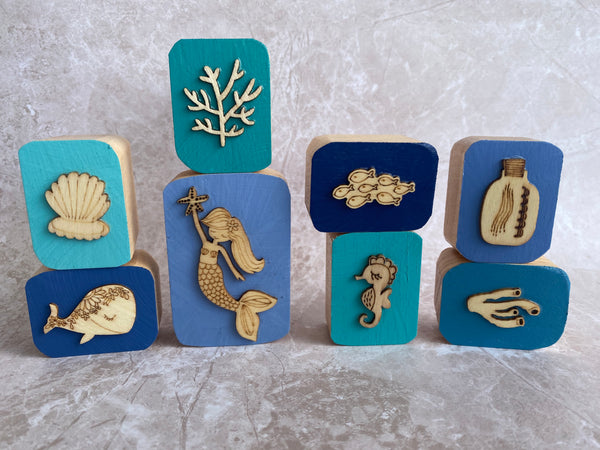 Natural Stamp Sets