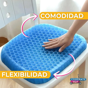 Cojín Flexible Egg Sitter