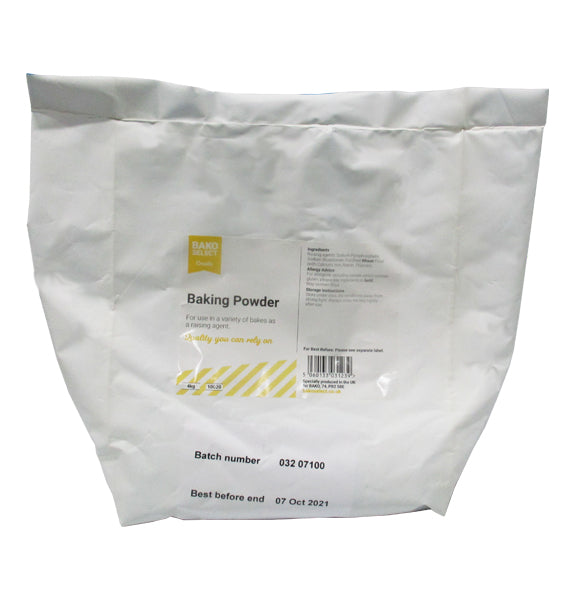 Bako Select Baking Powder 4kg