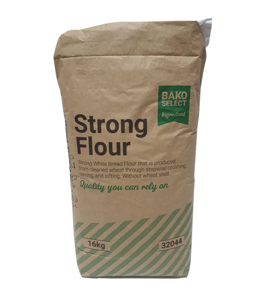Bako Select Strong Flour 16kg