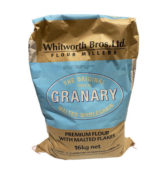 Whitworth Granary Flour 16kg