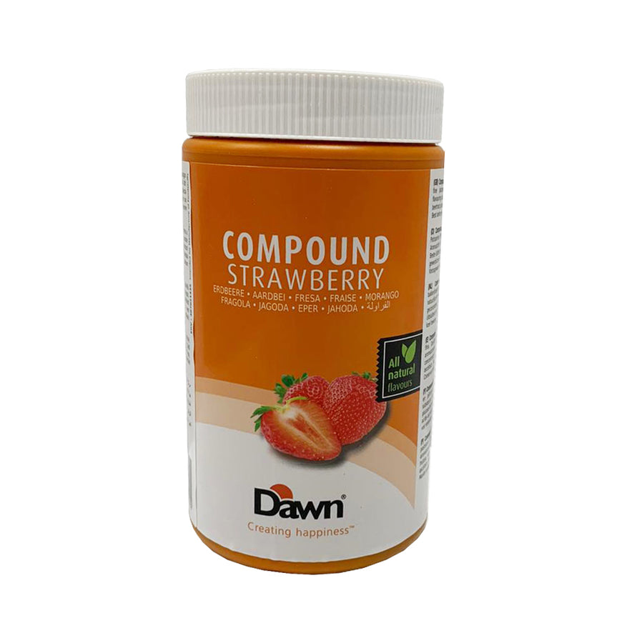 Dawn Strawberry Compound 1kg