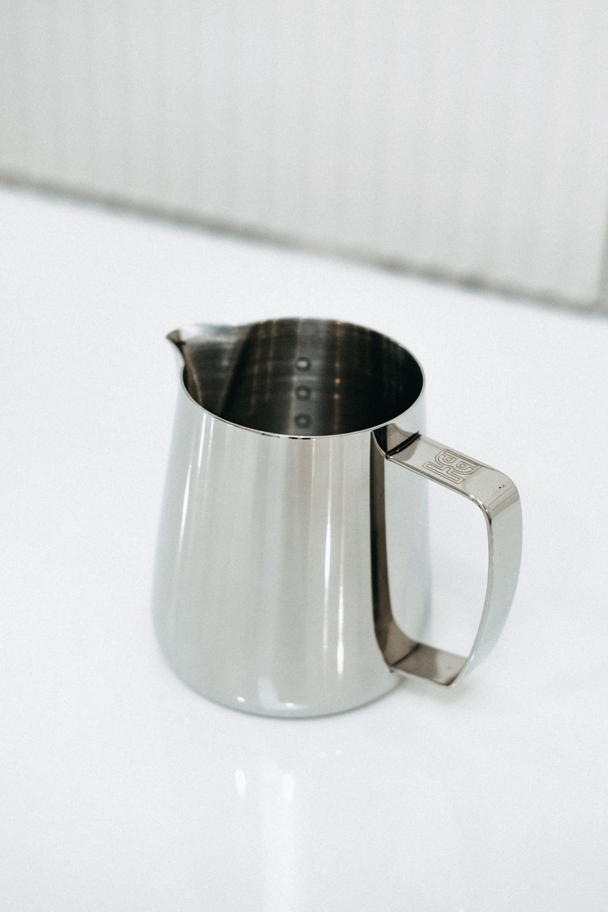 Barista Hustle Precision Milk Pitcher 400ml