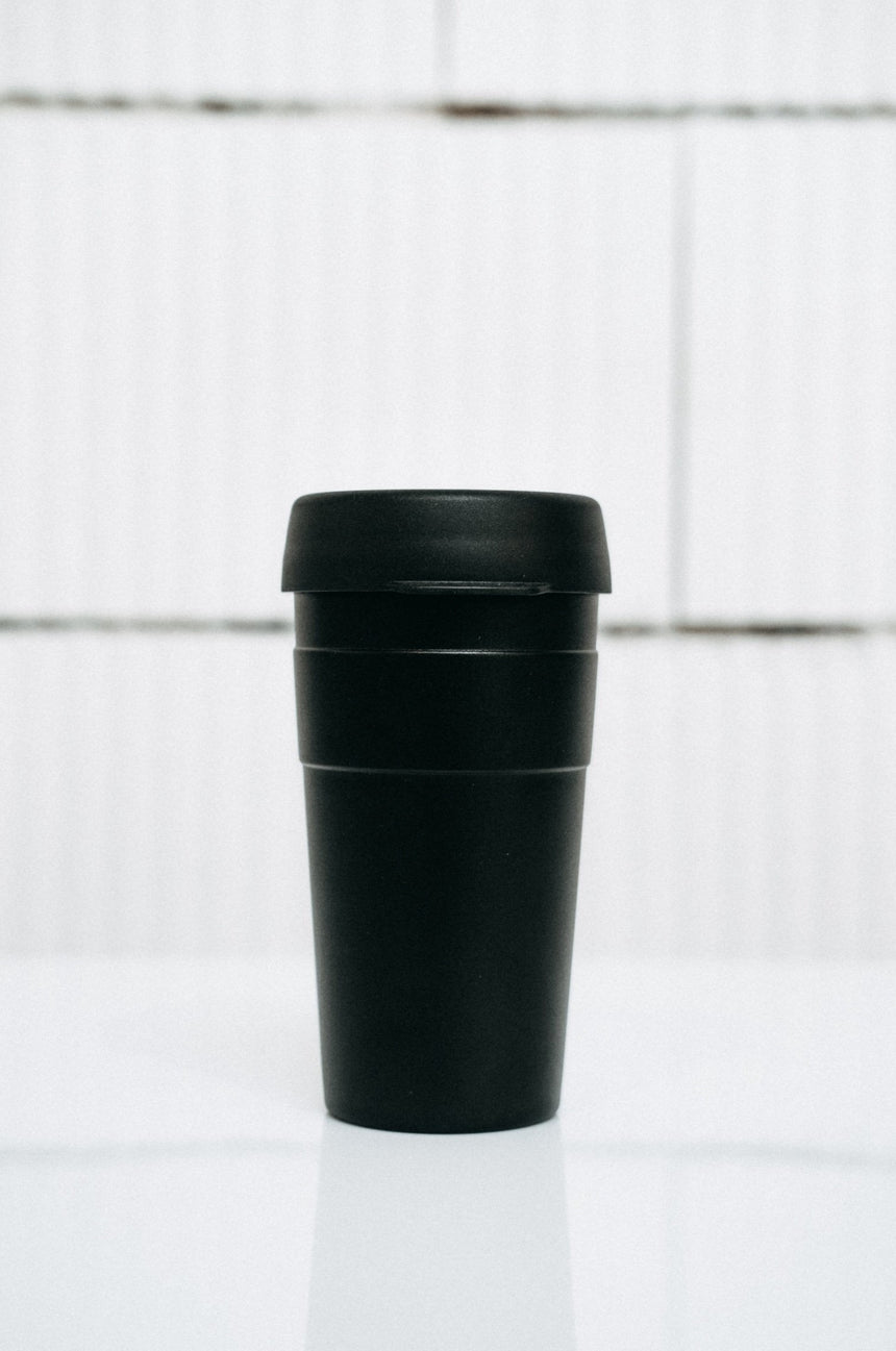KeepCup Thermal — black 450ml
