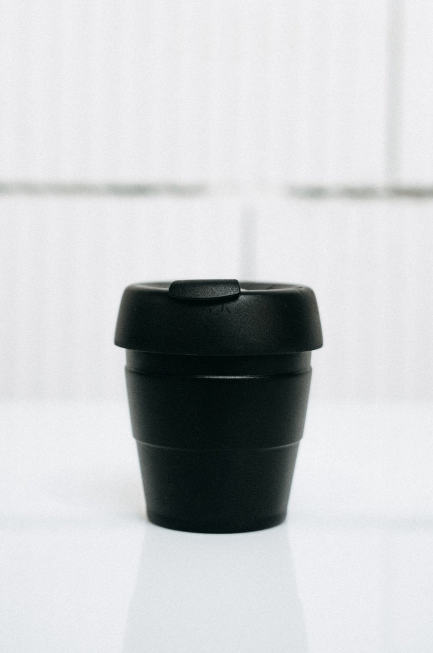 KeepCup Thermal — black 340ml
