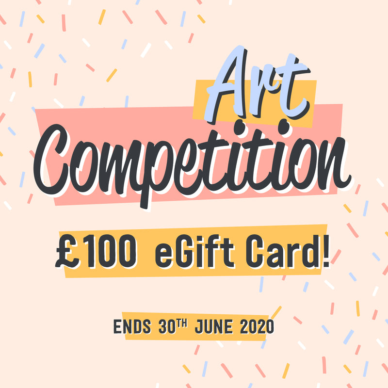 June Art Competition!