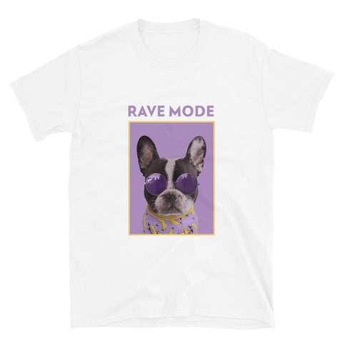 Camiseta Rave Mode