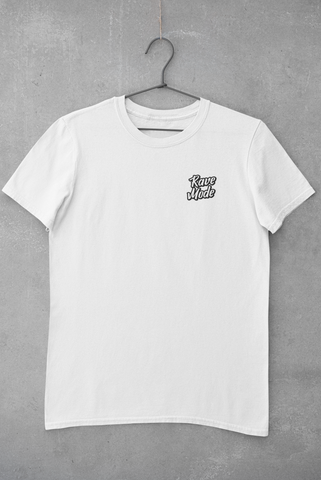 Image of Camiseta Rave Mode - Blanco