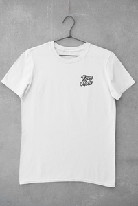 Camiseta Rave Mode - Blanco