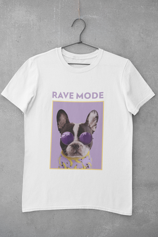 Image of Camiseta Rave Mode