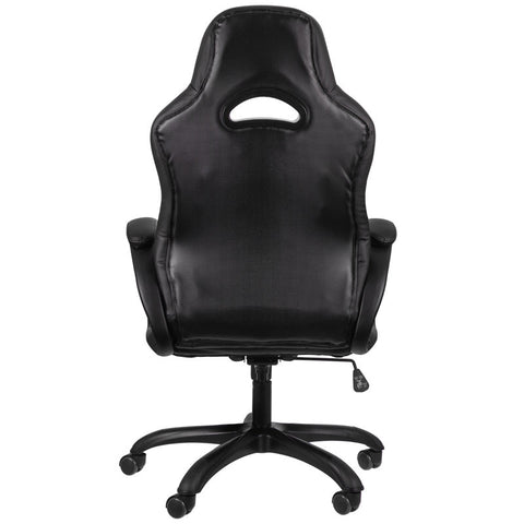 Nitro Concepts C80 Pure Series Gaming Chair - Black - Inertia Computers - 5