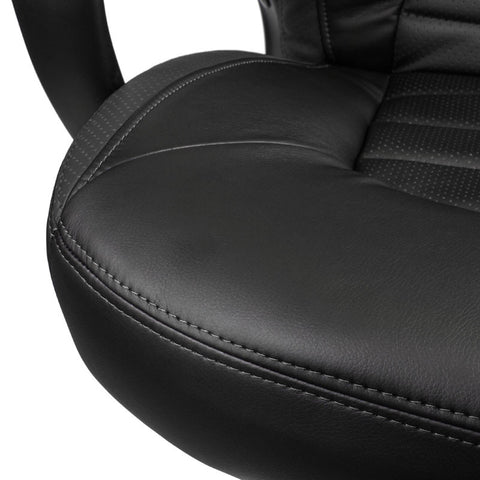 Nitro Concepts C80 Pure Series Gaming Chair - Black - Inertia Computers - 8